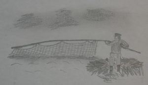 SKJERN AA´S HISTORIE DEL.1