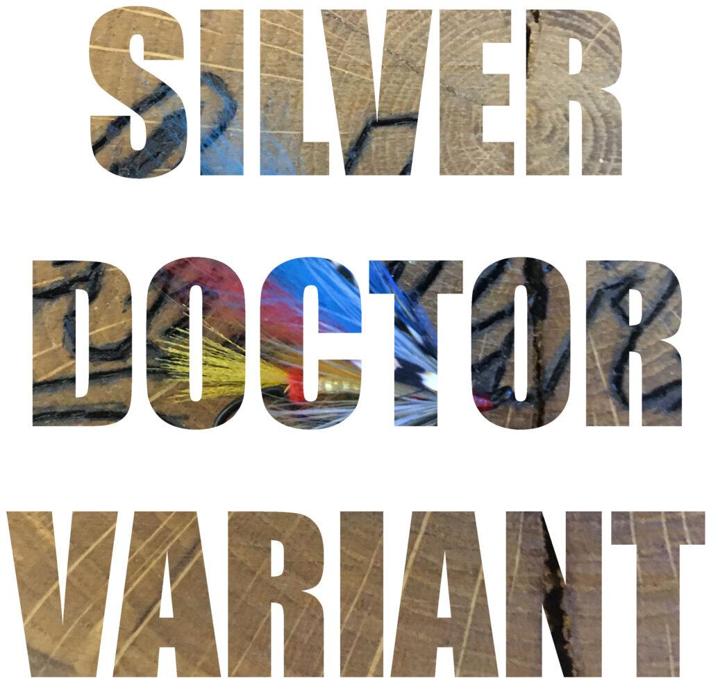 SILVER DOCTOR VARIANT - Afiskeri.dk - Michael Olsen